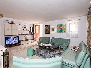 3 bedroom Villa in Trsteno, Dubrovacko-Neretvanska Zupanija, Croatia : ref 51777
