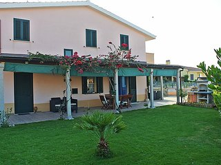 4 bedroom Villa in Valledoria, Sardinia, Italy : ref 2379344