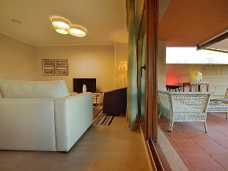 3 bedroom Apartment in A Toxa Rias Baixas, Galicia, Spain : ref 2379351