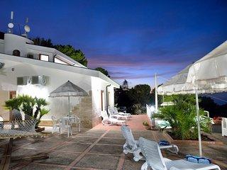 5 bedroom Villa in Castellammare del Golfo, Sicily, Italy : ref 5223991