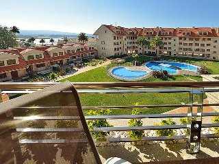 3 bedroom Apartment in A Illa da Toxa, Galicia, Spain : ref 5177809