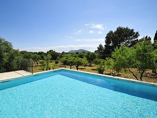4 bedroom Villa in Buger, Balearic Islands, Spain : ref 5177826