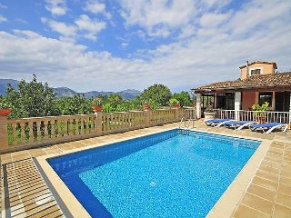 3 bedroom Villa in Inca, Balearic Islands, Spain : ref 5177835
