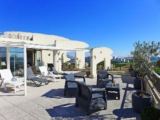 2 bedroom Apartment in La Grande Motte, Herault Aude, France : ref 2379466