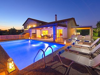 4 bedroom Villa in Kolymbia, South Aegean, Greece : ref 5177842