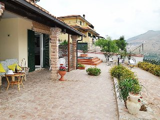 5 bedroom Villa in Itri, Latium, Italy : ref 5079507