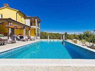 3 bedroom Villa in Labin, Istarska Županija, Croatia : ref 5224032