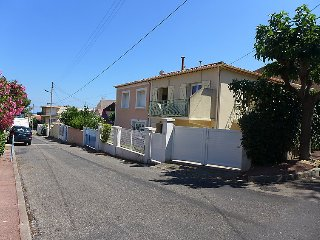 5 bedroom Villa in Saint-Pierre-sur-Mer, Occitania, France : ref 5177895