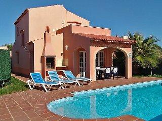 3 bedroom Villa in Ciutadella, Menorca, Menorca : ref 2379610