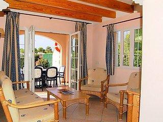 3 bedroom Villa in Ciutadella, Menorca, Menorca : ref 2379601