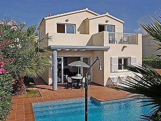 3 bedroom Villa in Ciutadella, Menorca, Menorca : ref 2379605
