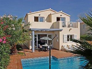 3 bedroom Villa in Cala Blanca, Menorca, Menorca : ref 2379606