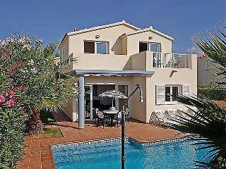 3 bedroom Villa in Ciutadella, Menorca, Menorca : ref 2379612