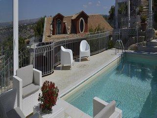 5 bedroom Villa in Sicily, Ragusa, Italy : ref 2379643
