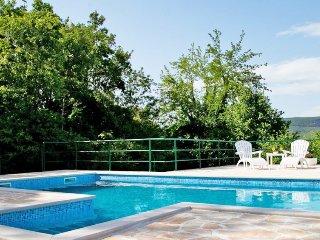 4 bedroom Villa in Imotski, Splitsko-Dalmatinska Zupanija, Croatia : ref 5250836
