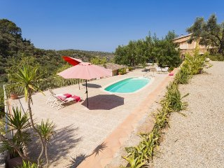 3 bedroom Villa in Port de Soller, Balearic Islands, Spain : ref 5698513