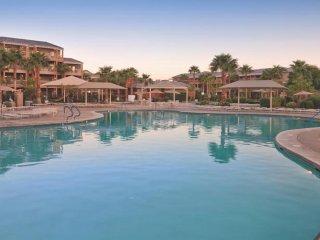 Greater Palm Springs 2 Bedroom - sleep 6 - Vacation Home: Worldmark Resort, Indio