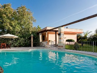 4 bedroom Villa in Convento Starace, Apulia, Italy : ref 5310386