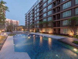 1-Bedroom Studio Condo with Swimming Pool View in Phuket