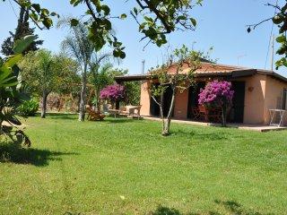 Giardino di Limoni Eco-friendly villa 350mt beach