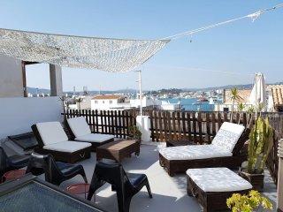 Loft Ibiza 14