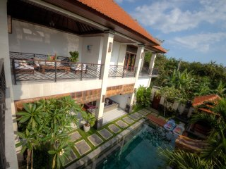 Rare unique private villa canggu