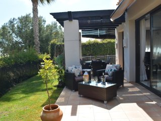 Super villa with Private Pool on Roda Golf Resort - Frontline Golf Views