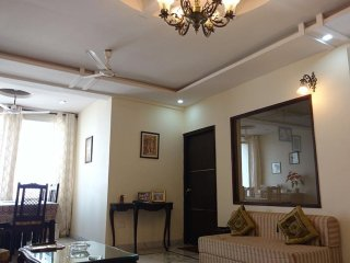 Raghus Homestay 2 BHK Apartment