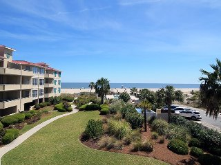 DeSoto Beach Club Condominiums - Unit 202 - Swimming Pool - Spectacular Views