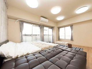 【Opening Sale】8 min walk from Tokyo Sky Tree For 2, Sumida