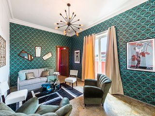 Sweet Inn Apartments Rome - Nazionale A