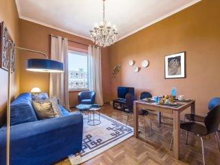 Sweet Inn Apartments Rome - Nazionale B