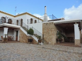 Huge house of pure ibicenco style located in the center of the island of Ibiza., Sant Joan de Labritja
