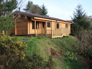 Ronaldsay Holiday Lodge