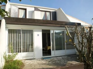 House - 500 m from the beach, Saint-Jean-de-Monts