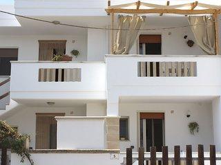 House - 100 m from the beach, Lido Marini