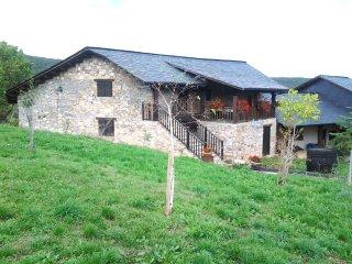 Ruralmédulas 3 en Las Medulas, casa rural
