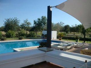 SA VINYETA: Wifi gratuito, piscina privata e vista sulle montagne
