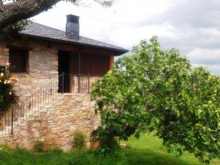 Ruralmédulas 4 en Las Medulas, casa 4