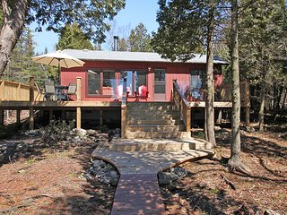 Huron Lake House cottage (#1088)
