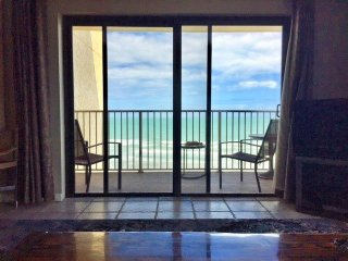 7520 Ridgewood Ave Unit #801 :: Cape Canaveral Vacation Rental