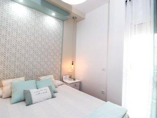 Apartamento en Playa de la Costilla con 2 terrazas, Rota