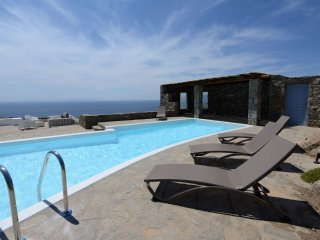 5 Bedroomed Villa with Private pool and Sea View In Mykonos,Greece-310, Mykonos Town