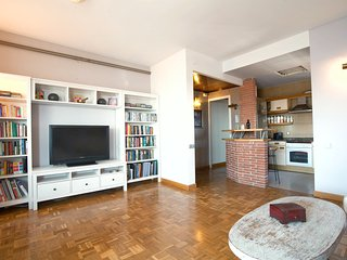 Cozy apartment in the heart of Barcelona