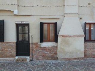 Grazioso appartamento a Venezia - Affittanza turistica