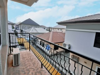 4 bedroom holiday home in VGC