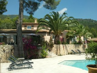 France Holiday rentals in Alpes-Cote d`Azur, Tourrettes-sur-Loup