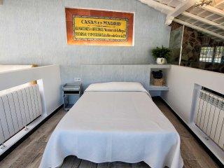 Casa en Otero de Herrero - Sierra Baja - La Canariera - Segovia