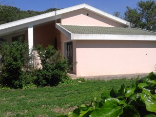 Villa In Collina Con Mare A 7 Km