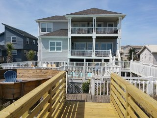 213 West First Street, Ocean Isle Beach
